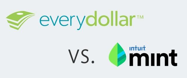 EveryDollar Review EveryDollar vs. Mint Mint