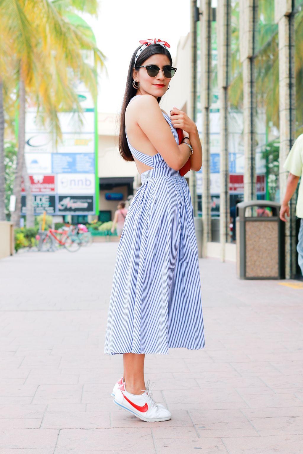 Olvida Los Tacones Lo De Hoy Son Los Tenis Latina Fashion Outfits Tenis Top Fashion Bloggers