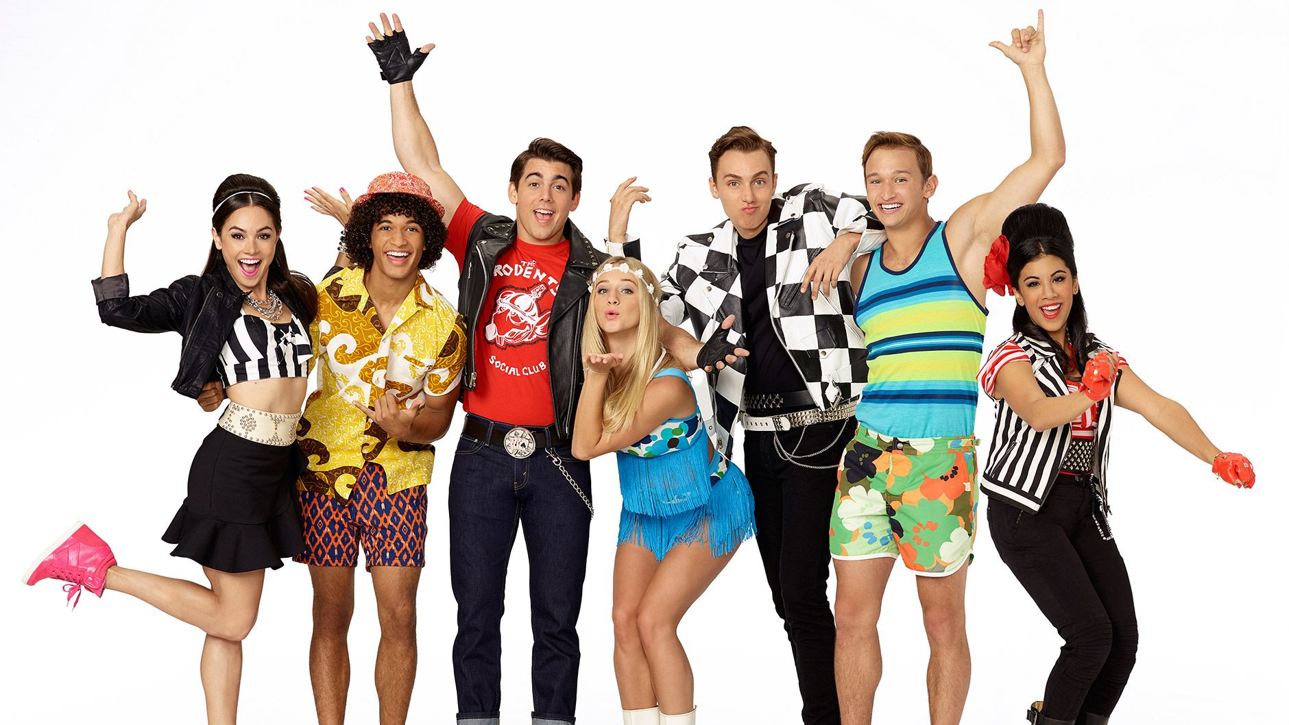 Teen Beach 2 película original de Disney Channel