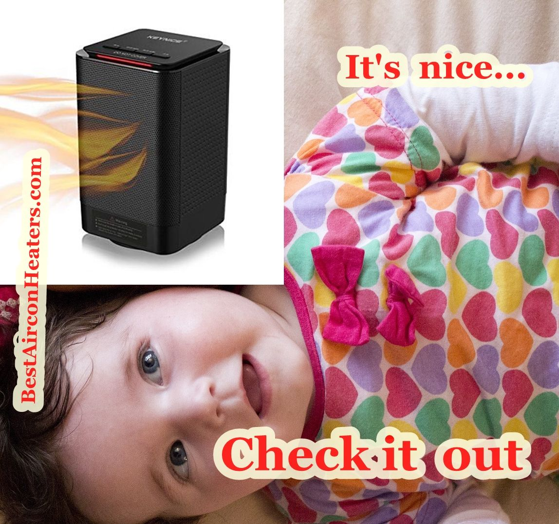 Small Plug In Wall Heater [2020 best mini heaters Buying