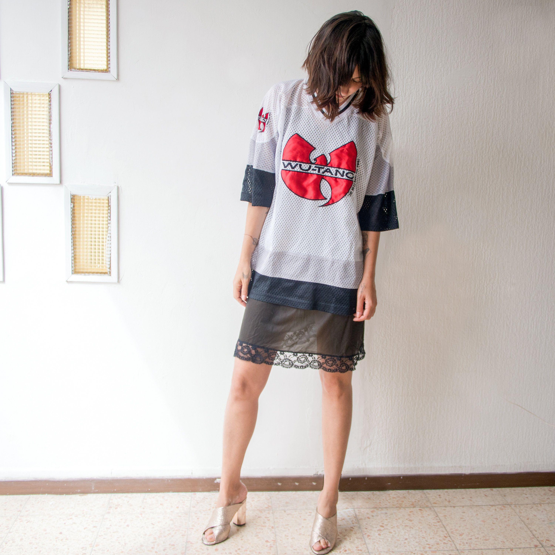 90s Wu-Tang Clan Vintage T-Shirt, 90s hip hop clothing, Wu