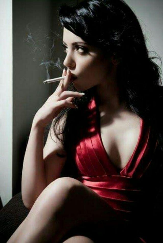 Smoking fetish south florida