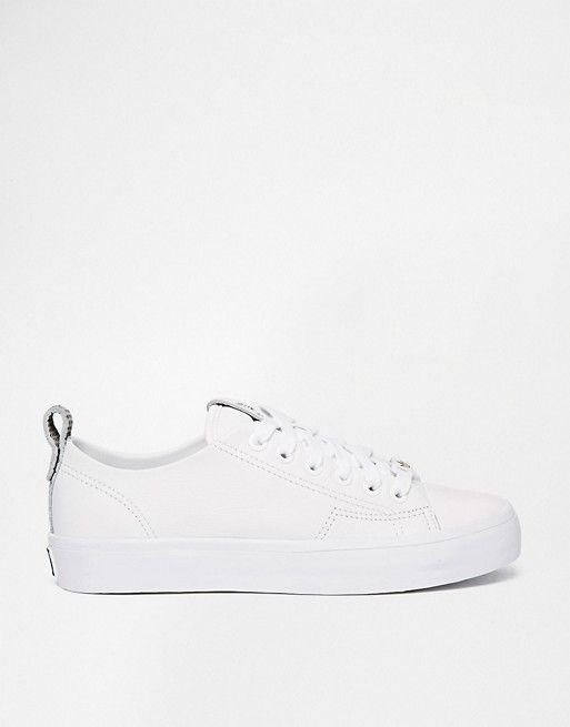 Zapatillas de deporte blancas 2.0 Honey de Adidas Originals