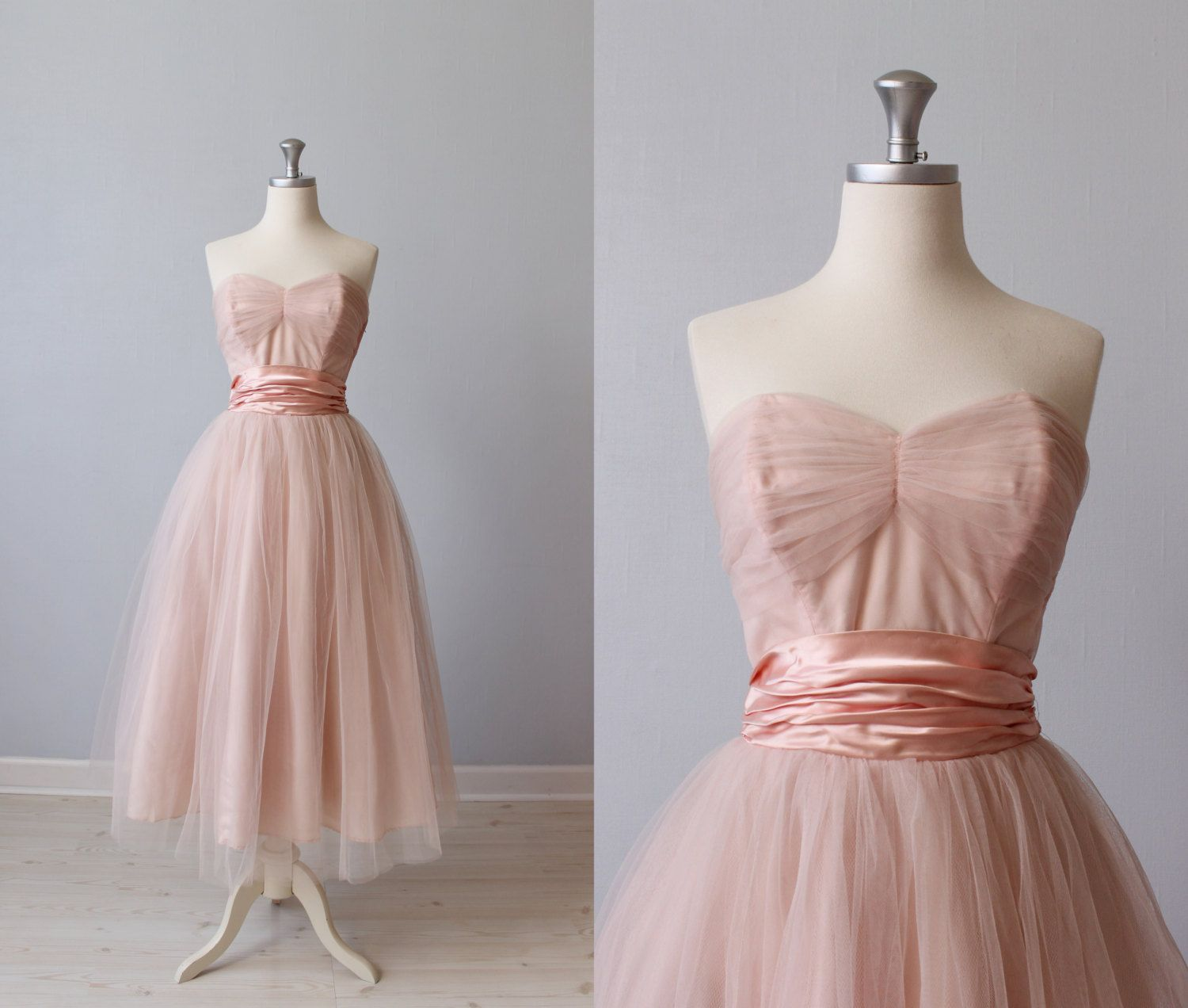 20 Incredible Wedding Dresses for under $1000 | Pink tulle, Tulle ...