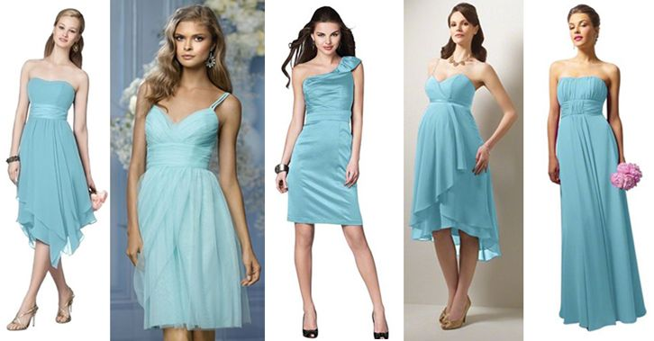 Check Out Our Favorite Pastel Dresses For Spring - Weddington Way ...