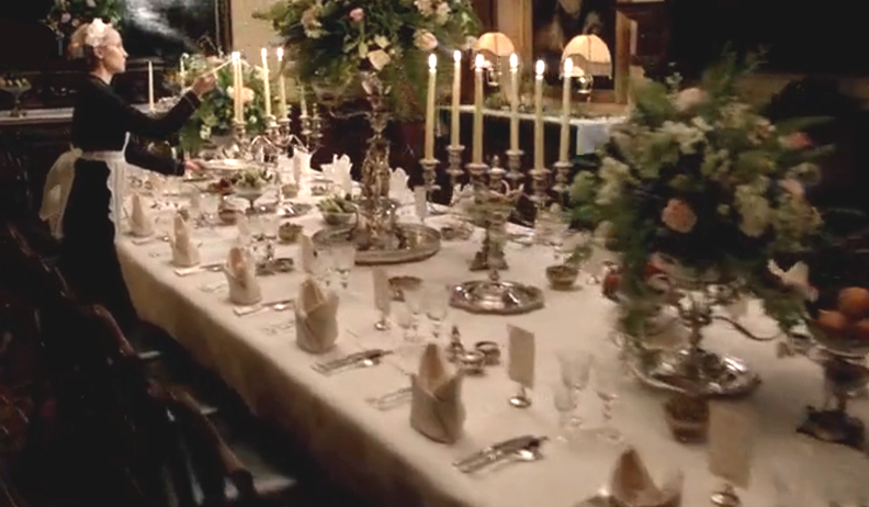 downton abbey, interiors | downton abbey | pinterest | downton