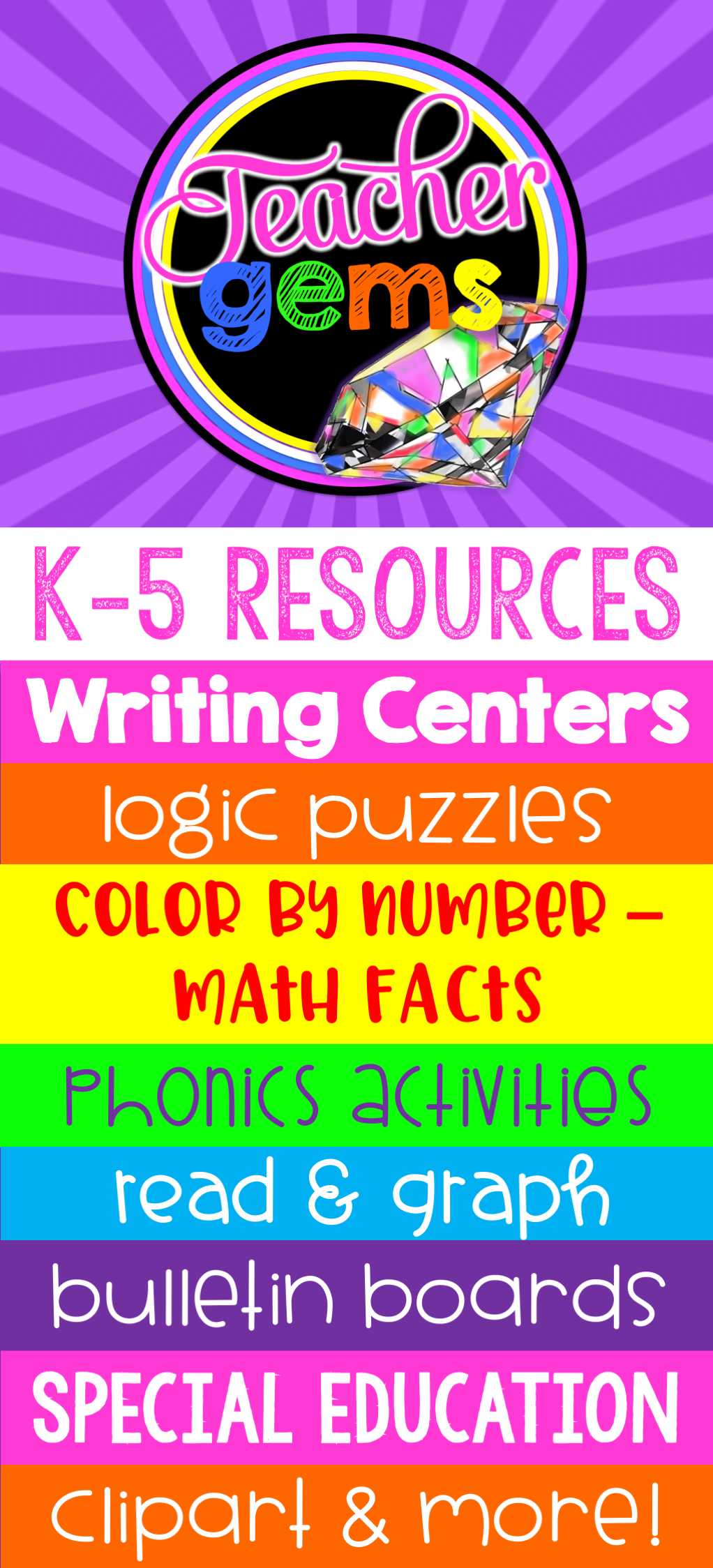 If you are looking for quality teaching resources for the elementary ...