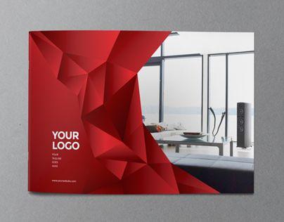 Interior Design Brochure Postcards Pinterest Brochures - interior design brochure template
