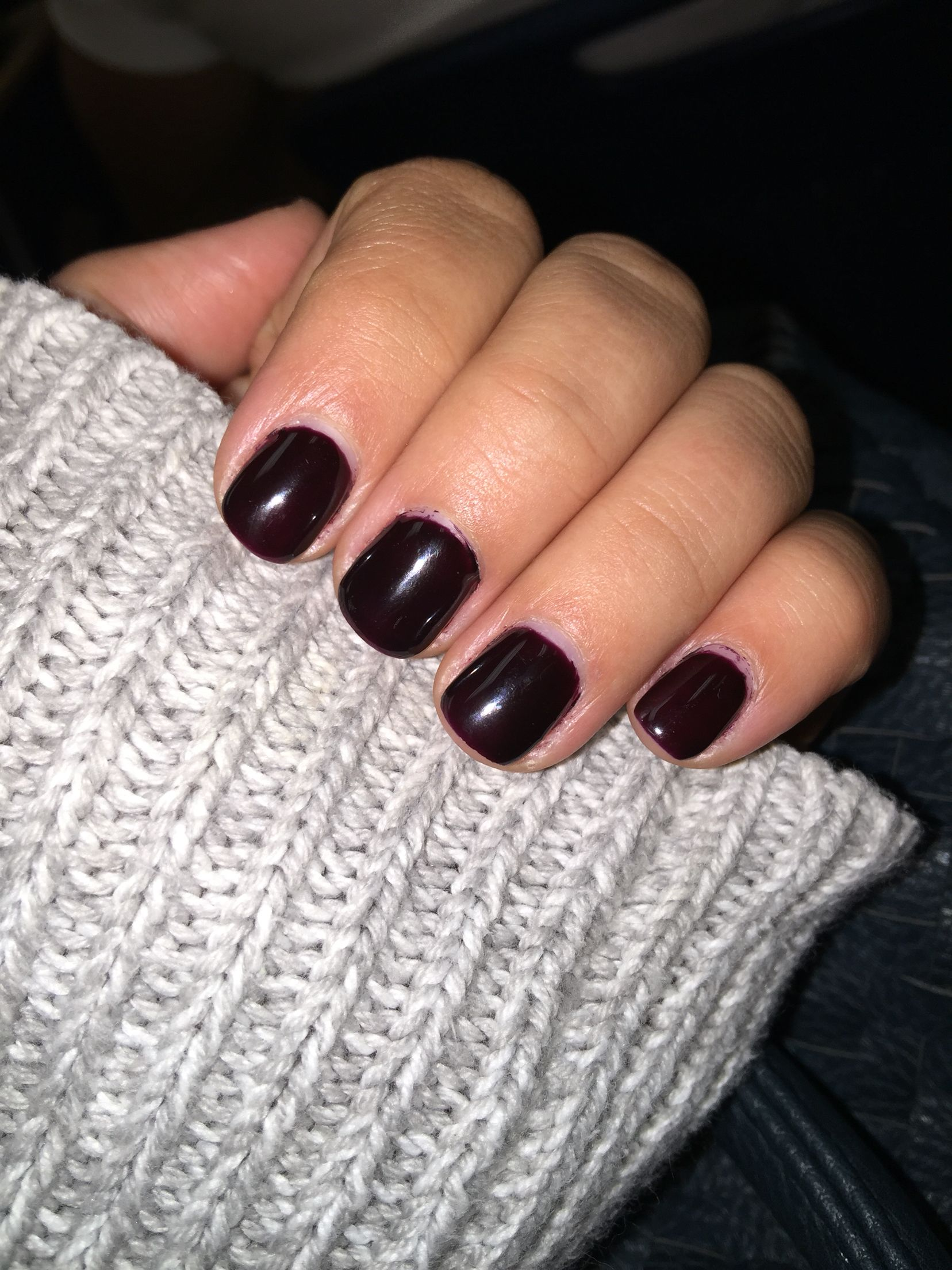 Perfect Match Gel Marilyn Merlot Polish Colors Nail Nails