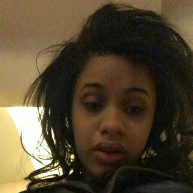 Pin By Daisha N On Cardi B Current Mood Meme Reaction Pictures Meme Faces