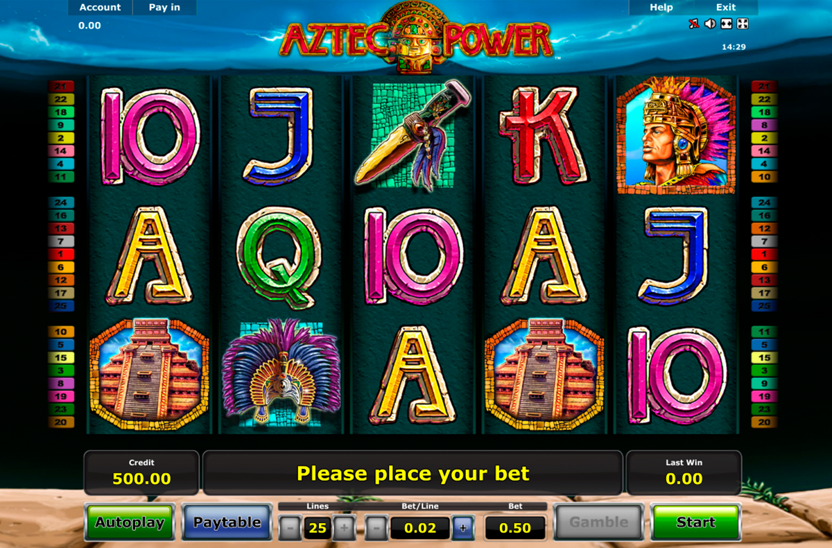 Spiele Power Dragon - Video Slots Online