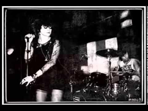Goth subculture