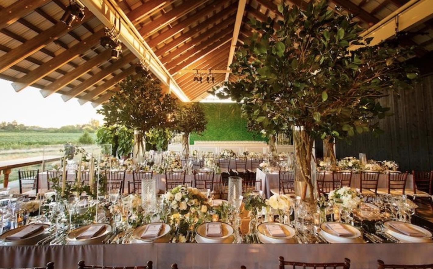 6 Hamptons Wedding Venues You Should Consider