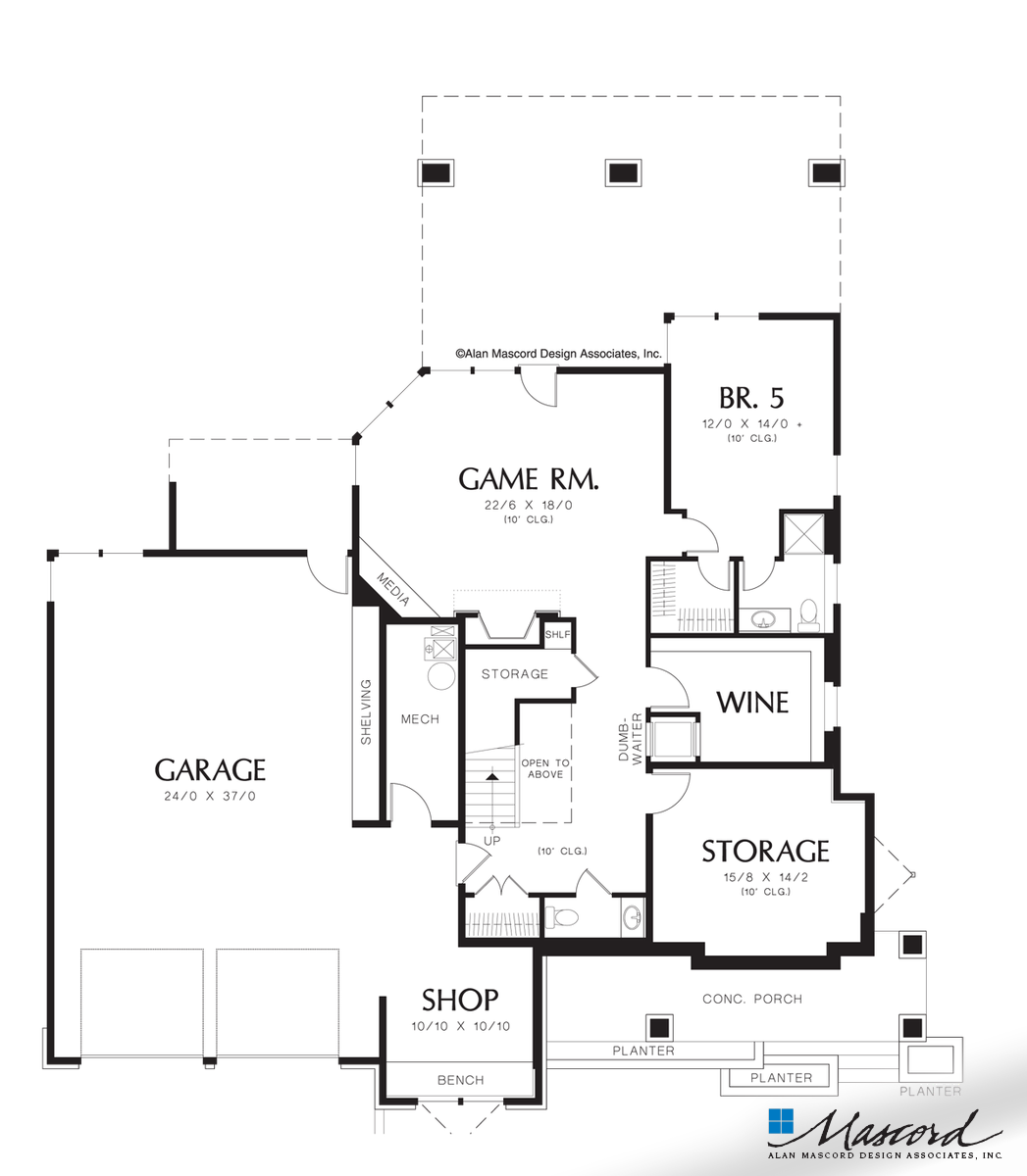 House Plans Image By Allison Prisby On Let S Try Again Prairie Style Houses