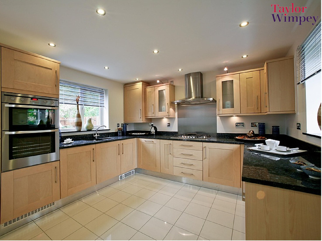 New homes for sale   Spacious kitchens