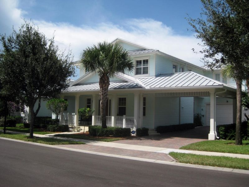 key west style homes for sale in abacoa 39 s mallory creek