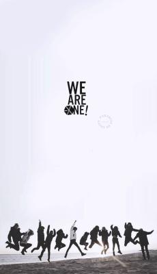 Exo Lockscreen Tumblr Exo Pinterest Exo Exo Lockscreen And