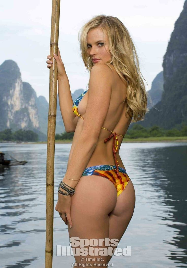 Maria kirilenko and bikini