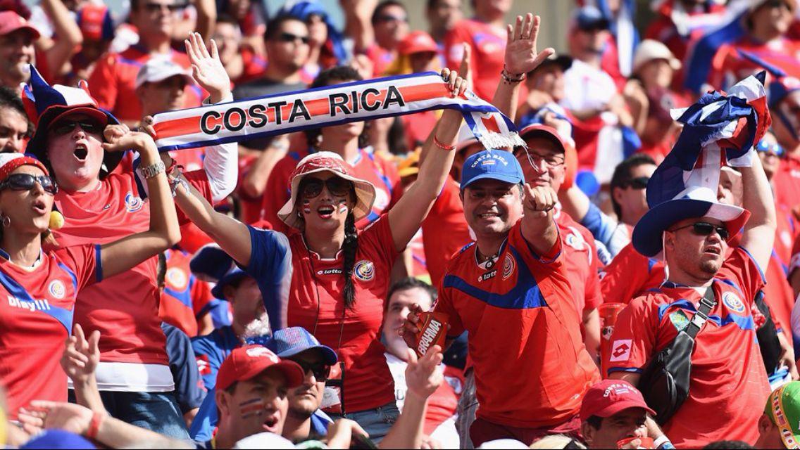 Italy-Costa Rica