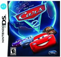 Amazon Video Juego De Cars 2 Para Nintendo Ds A Solo 11 Precio