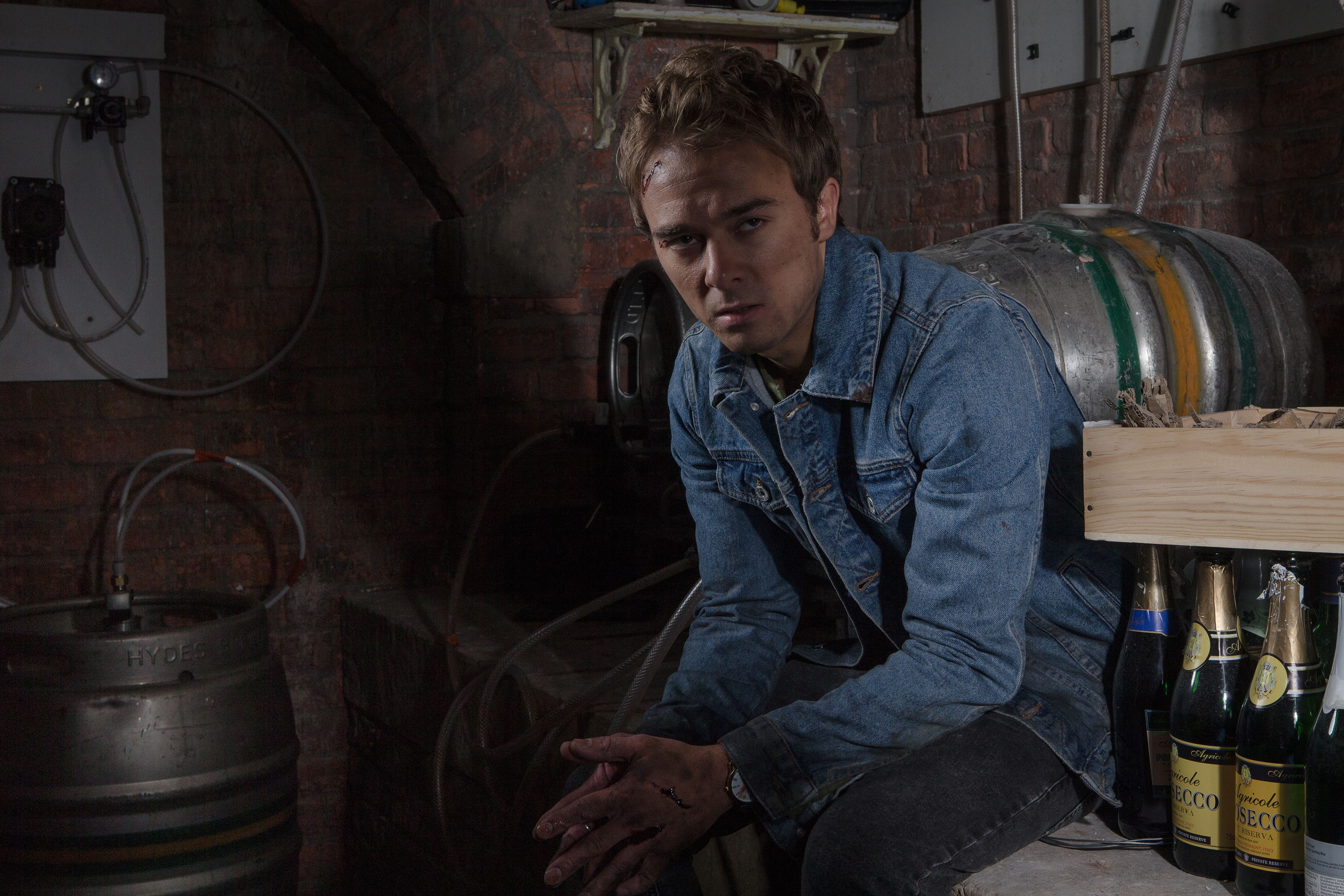 Coronation Street: David's actions have huge consequences for many people reveals Jack P Shepherd