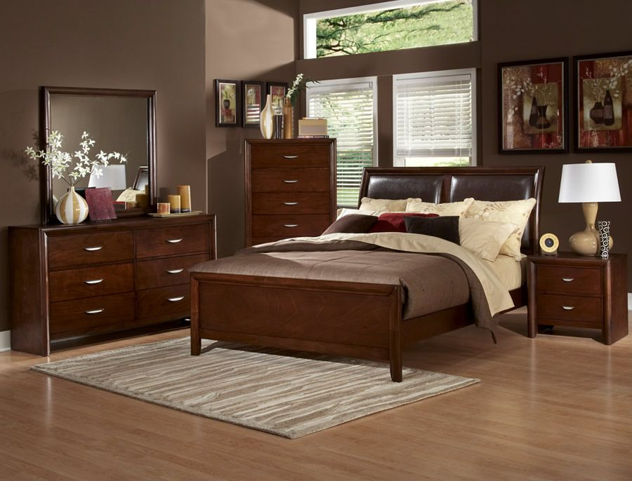 Resultado de imagen para recamaras modernas y elegantes for Recamaras modernas de madera