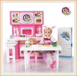 Wholesale High Quality Lelia Vinyl Doll Toys Kids Educational Dream