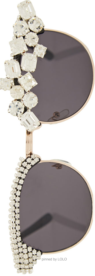 A cool sunglasses with jewels..!!  #sunglasses #women  #jewelexi