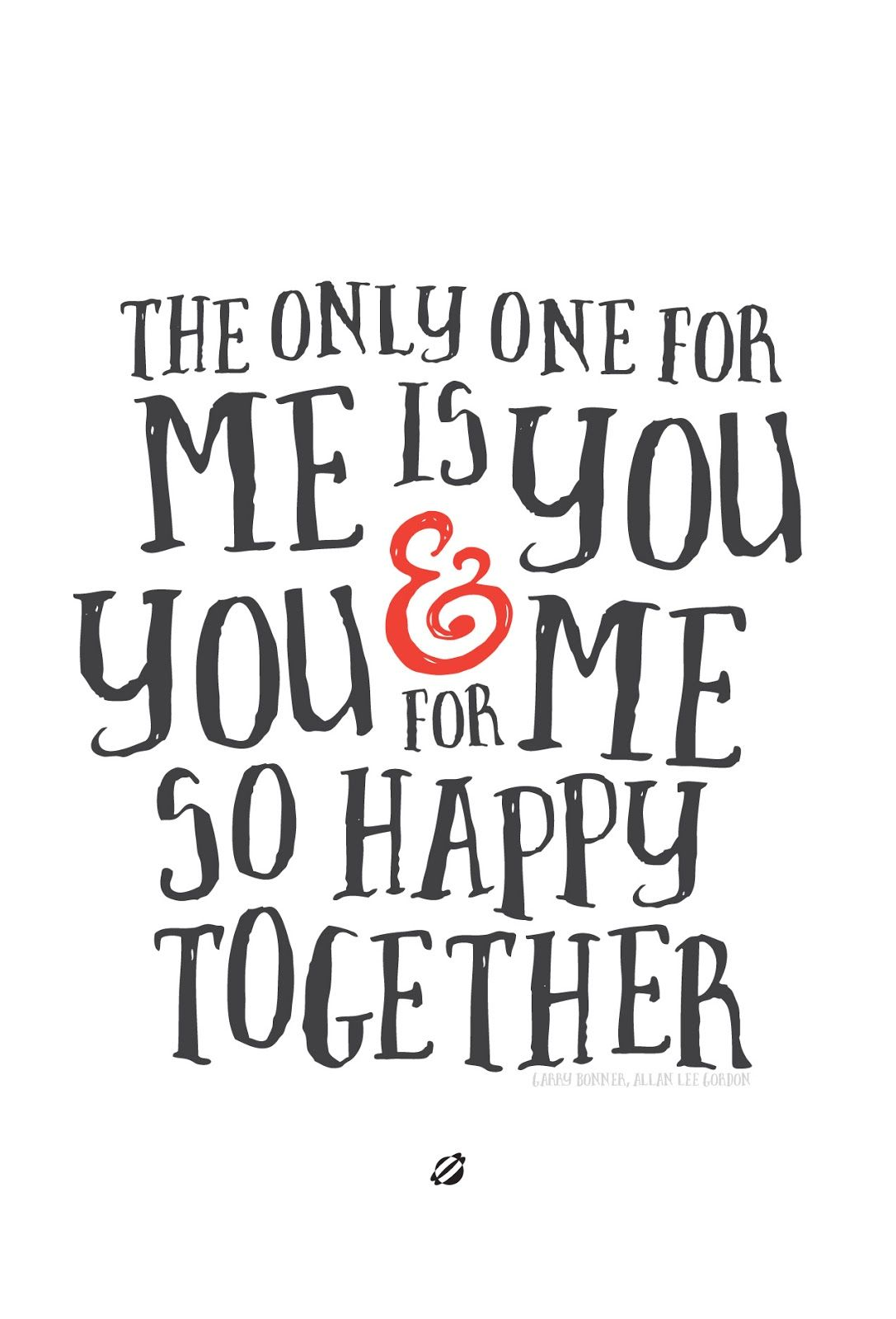 so happy together quotes