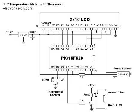 Electronics DIY - Quality Electronic Kits, Electronic Projects ...