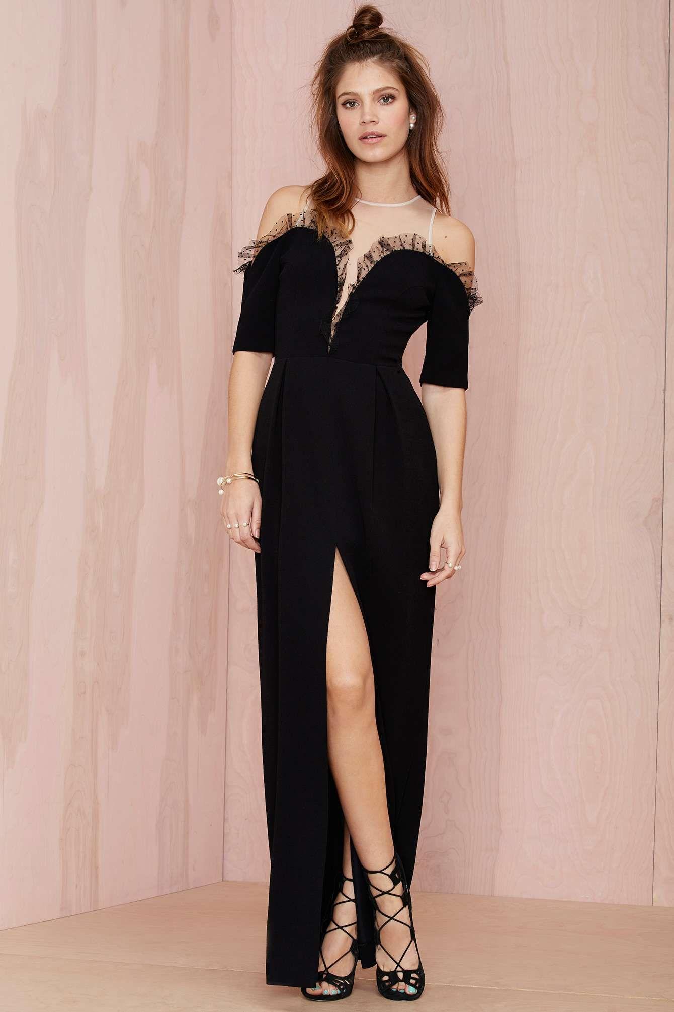Alice McCall Capture Me Dress | Shop Clothes at Nasty Gal | Men I ...