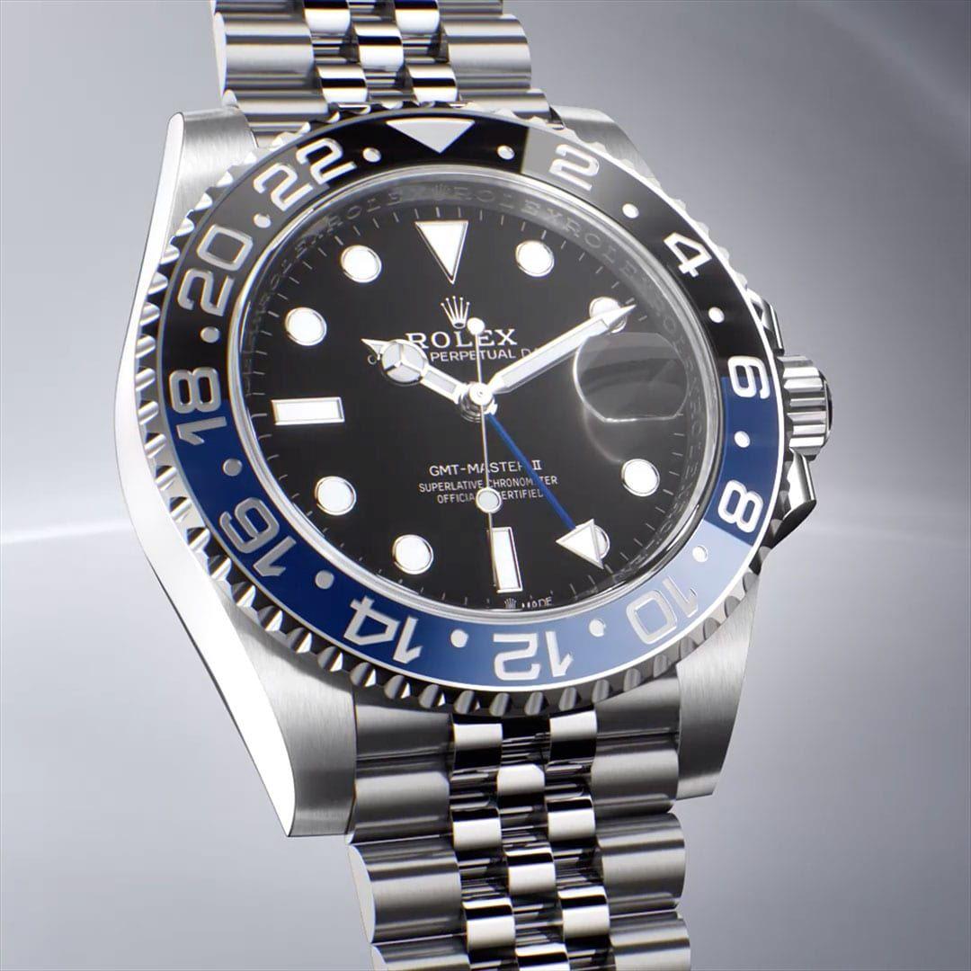 New Gmt Master Ii Rolex Blue Rolex Gmt Rolex Gmt Master 2