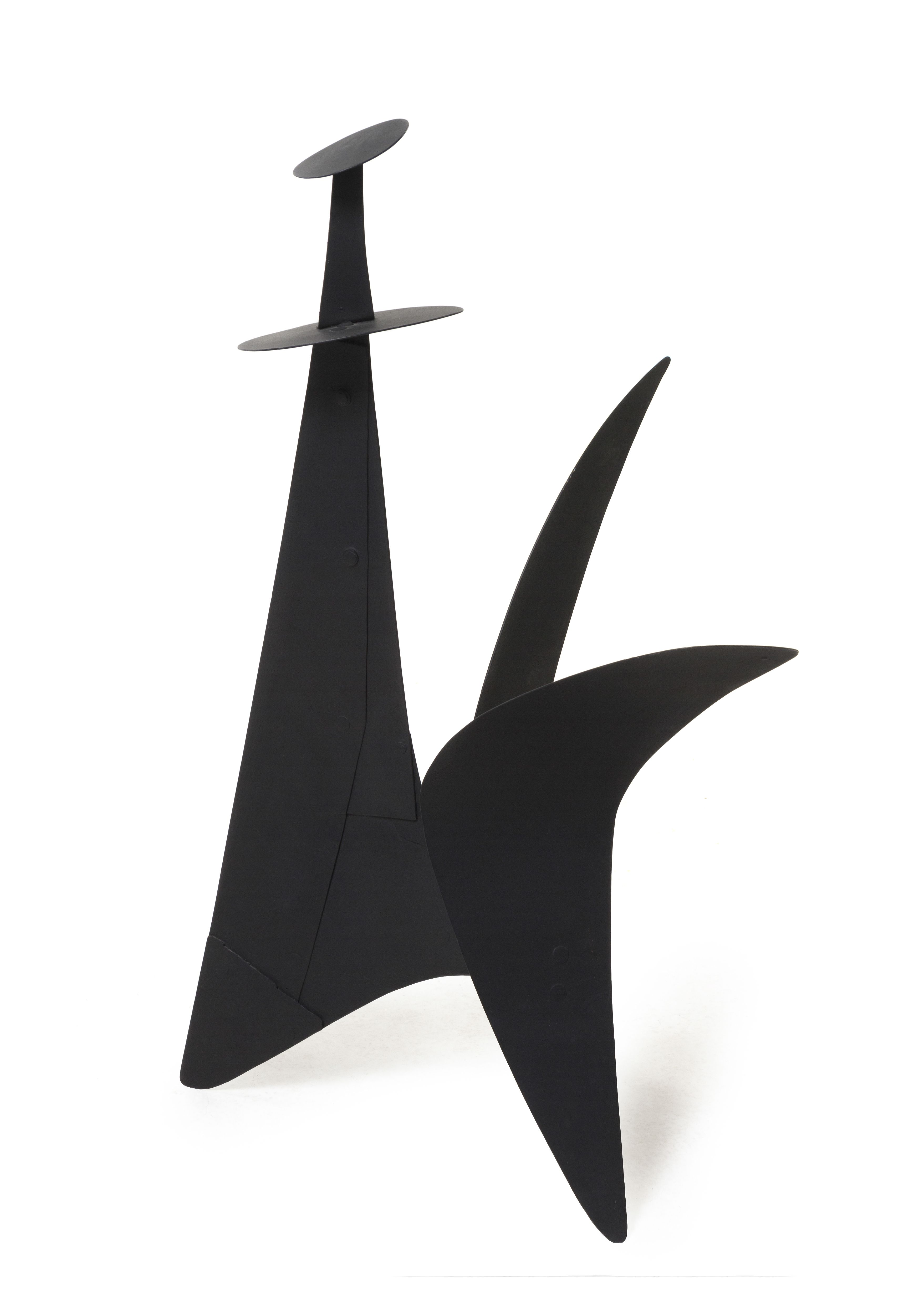 Alexander Calder, (American, 1898-1976)  |  Le Champignon, circa 1956