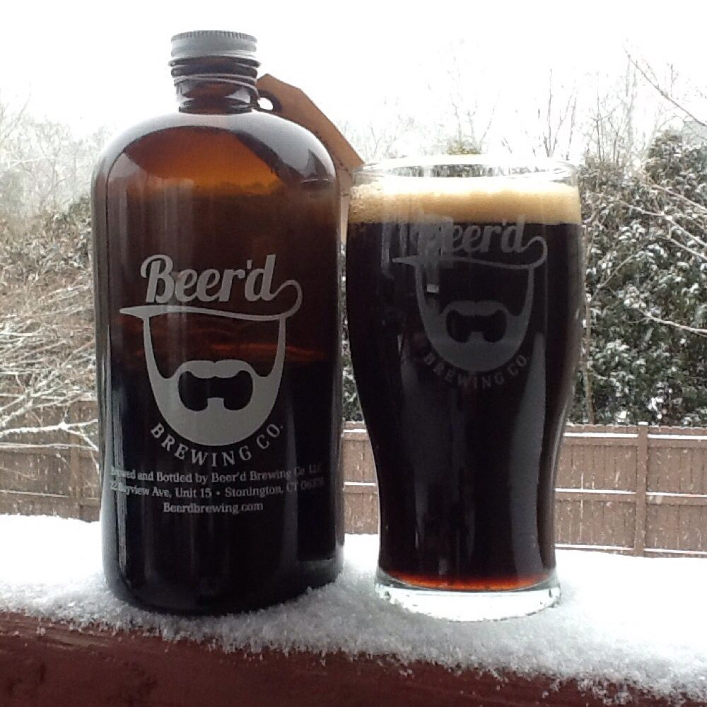 I miss the beer but not the snow: Beer'd Brewing Co.
