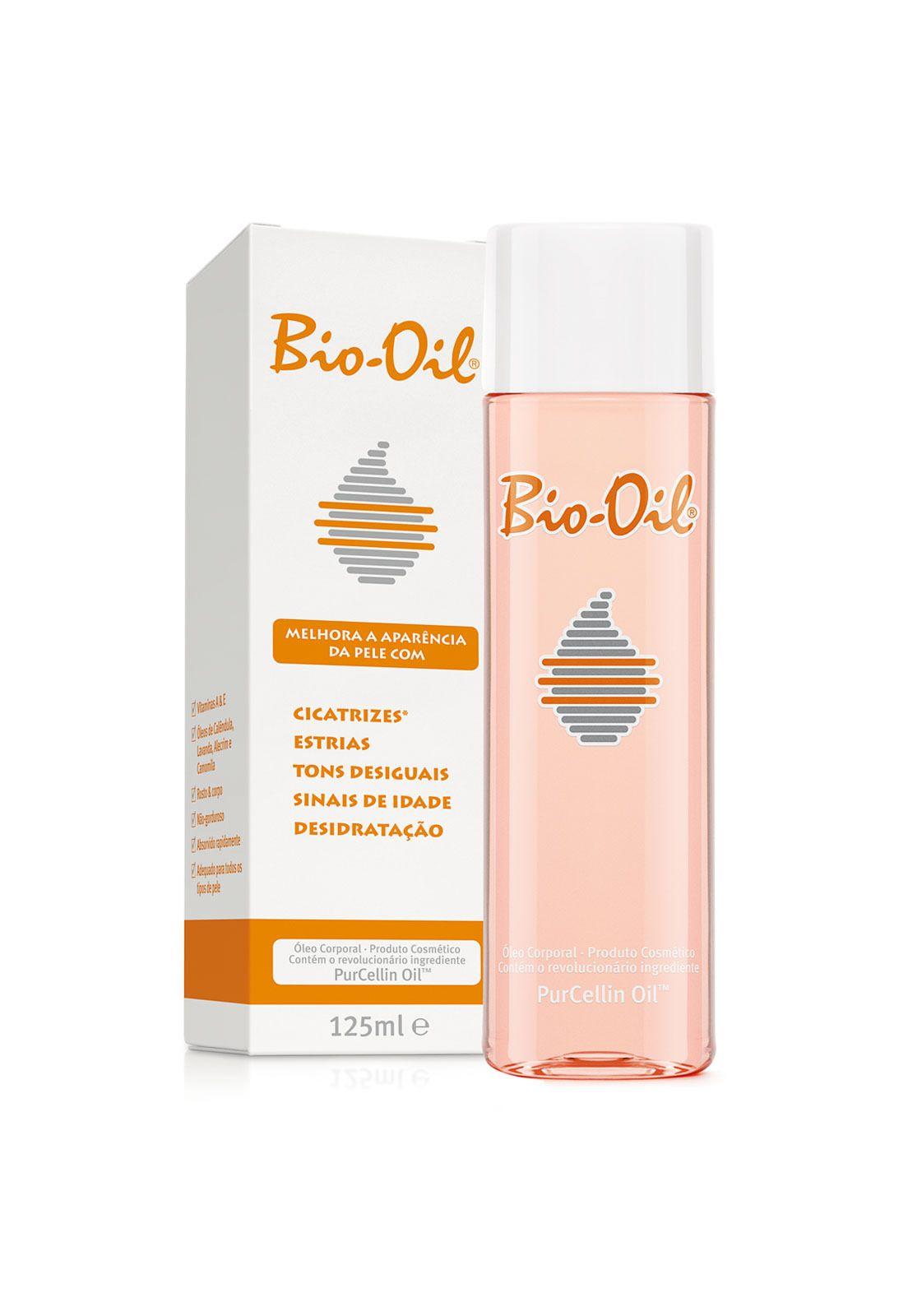 Bio Oil 125ml Produtos De Beleza Produtos Cosmeticos E Dicas De