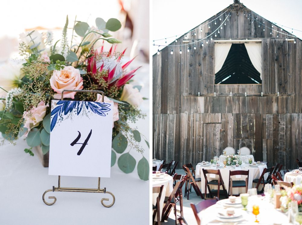 Taylor Rentals and Embellish Vintage Rentals with WildFlora at Higuera Ranch by Austyn Elizabeth Photography