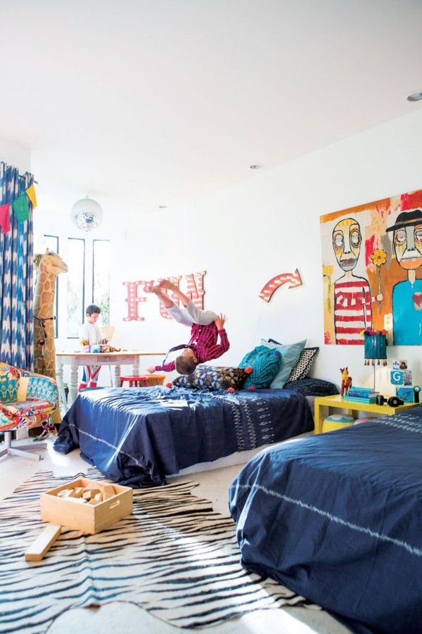 fun kid's room   / Home /   Kids room, Kids bedroom, Kids ...