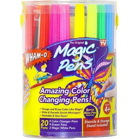As Seen on TV Magic Pens - Walmart.com