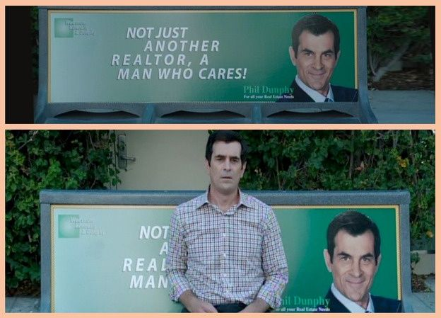 phil dunphy not a real man - Google Search