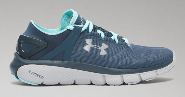 newest 78d81 2fa33 Shop Under Armour for Women s UA SpeedForm® Fortis Night Running Shoes in  our Womens Sneakers department. Free shipping is available in US.