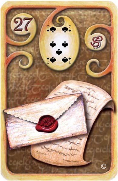 Resultado de imagem para cartas ciganas para imprimir