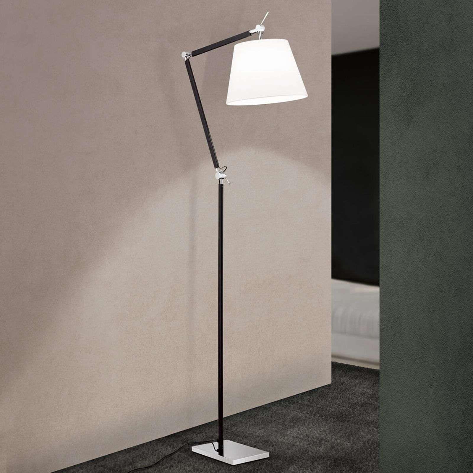 Design Verlichting Staande Lamp Leeslamp Ikea Industriele Vloerlamp Betonlook Mooie Design Vloerlampen Staande Lamp Vloerlamp Stoffen Lampenkap Lampen