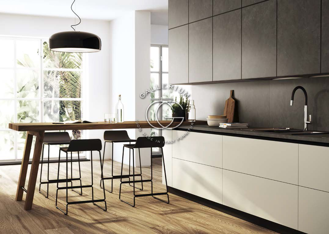Scavolini Kitchen Gres Contemporary Kitchen Kitchen Decor