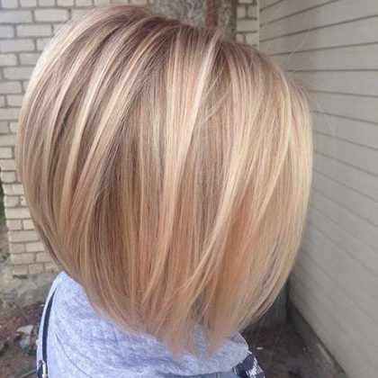 20 Short Hairstyles For Fine Hair Bob Haircut For Fine Hair Haircuts For Fine Hair Hair Styles