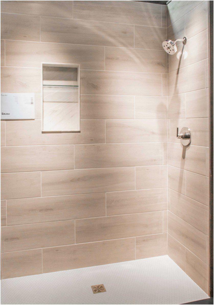 Bathroom Shower Wall Tile Bosco Cenere Faux Wood Wall And In 2020 Wood Tile Shower Bathroom Wall Panels Bathroom Shower Walls