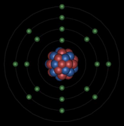 Potassium Bohr Model Diagram Automotive Wiring Diagram