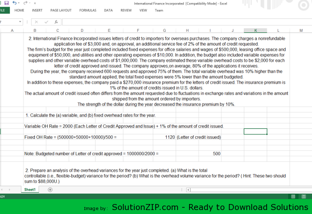 Dl HttpSolutionzipComDownloadsInternationalFinance