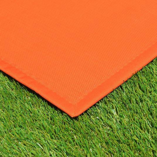 Tapis Pvc Tresse Orange 120 Cm X 180 Cm Tapis D Exterieur Tapis Exterieur Tapis Pvc Tapis Terrasse