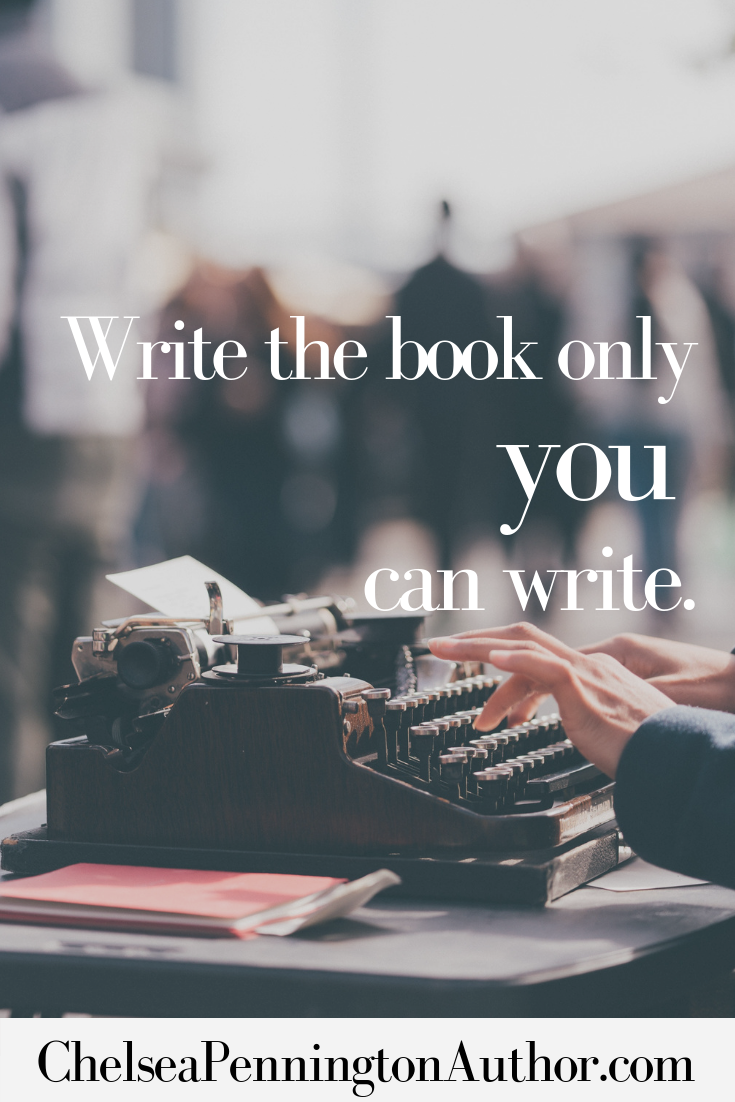 6 things I learned about writing from Markus Zusak