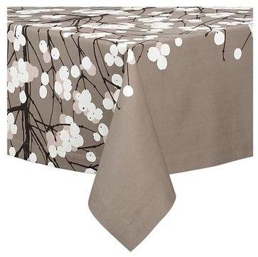 Great Marimekko® Lumimarja 60x90 Tablecloth Contemporary Table Linens